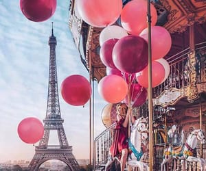 balloons, Dream, and 💕 image