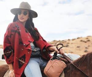denim, desert, and fashion image