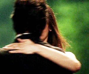 gif, goals, and delena image