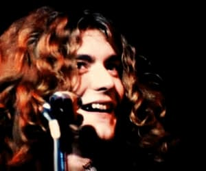 gif, led zeppelin, and robert plant image