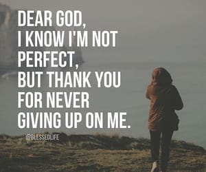 god, motivation, and quote image