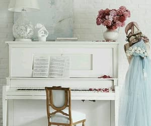 decoracion, inspiracion, and piano image