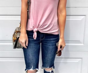 clothes, outfit, and spring fashion image