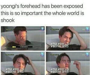 funny, jin, and jhope image