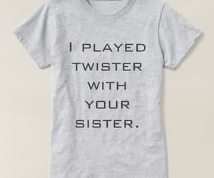 funnny, twister, and quotes image