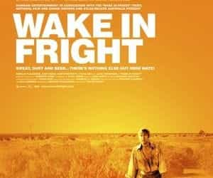australian movie and wake in fright image