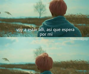 frases, kpop, and quotes image