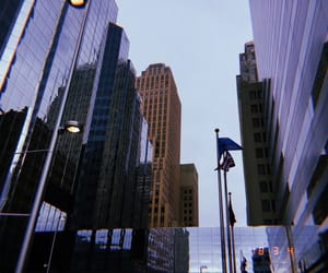 aesthetic, buildings, and tower image