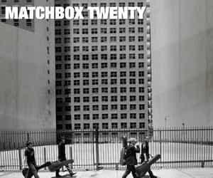 album, matchbox twenty, and band image
