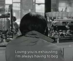 jean luc godard and my life to live image