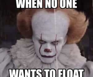 pennywise it image