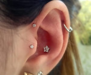 conch, ear, and helix image