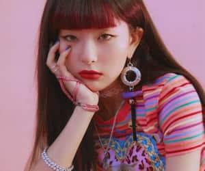seulgi and red velvet image