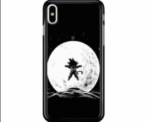dragon ball, iphone case, and iphone x image