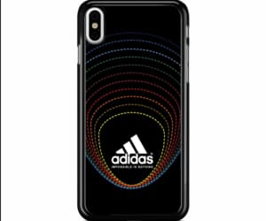 adidas, iphone case, and iphone x case image