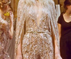 aesthetic, fashion, and glamour image