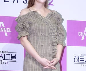 korean, kpop, and sistar image
