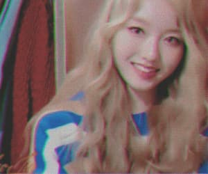gif, k-pop, and loona image