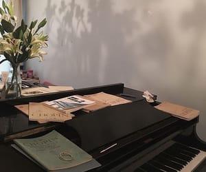 piano and chopin image