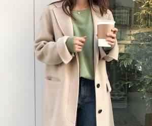 casual, minimalism, and minimalist image