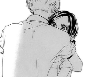 manga, love, and hirunaka no ryuusei image