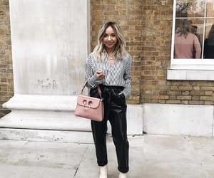 fashion, youtuber, and girl image