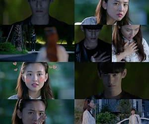 funny, kim tae hwan, and chinese drama image
