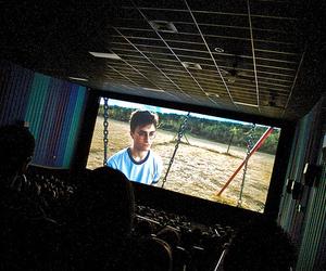 harry potter, cinema, and movie image