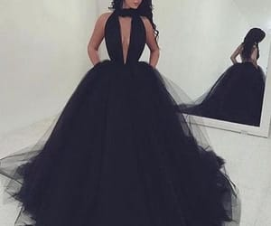 formal dress and charming prom party gowns image