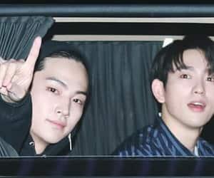 handsome, jaebum, and JB image