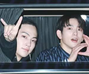 JB, jinyoung, and im jaebum image