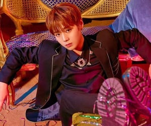 korea, kpop, and park jihoon image