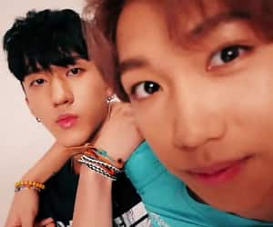 Chan, kpop, and lee know image