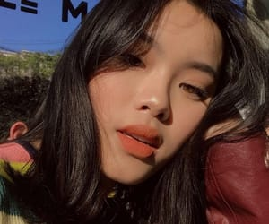 asian, ulzzang, and asian girls image