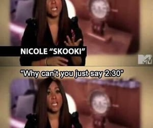 funny and snooki image