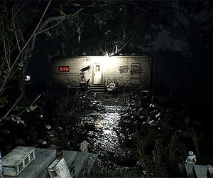 gif and resident evil image
