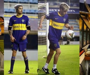argentina, boca juniors, and 1d image