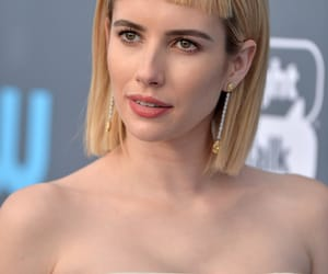 blonde, emma roberts, and pretty image
