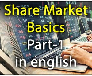 sharemarket, bse, and nse image