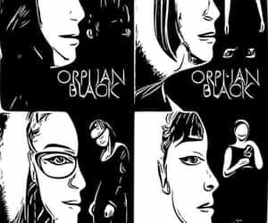 orphan black image
