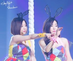 gg, Sunny, and girls'generation image