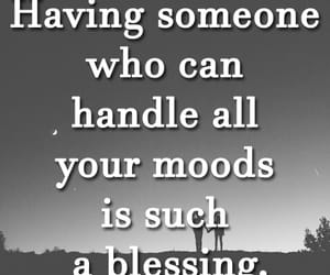 blessing, quotes, and relationships image