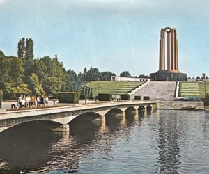 70s, bucharest, and old picture image