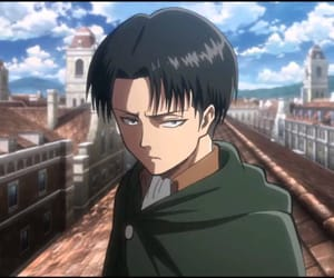 gif, snk, and eren yeager image