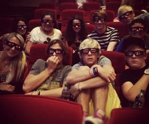 r5, calum worthy, and ross lynch image