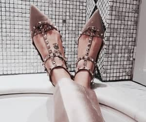 fashion style glamour, purses sneakers heels, and gucci dior chanel image