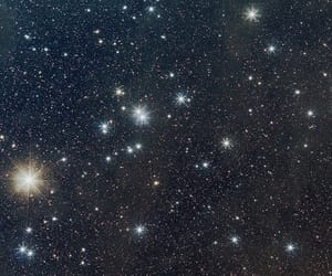 stars, space, and alternative image