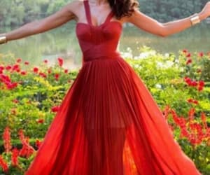 prom dresses, prom dresses online, and popular red prom dress image