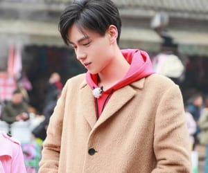 actor, aesthetic, and chinese image