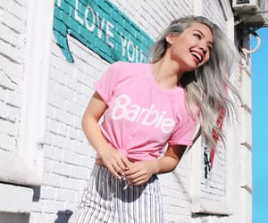 "Tiffany Ma🎈 az Instagramon: ""Feeling like Barbie today! 😍how cute is my top from @lovetribeapparel at @macys! @barbie"
